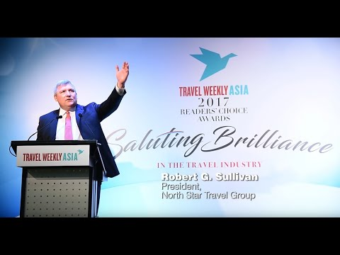 Travel Weekly Asia's Readers Choice Awards 2017