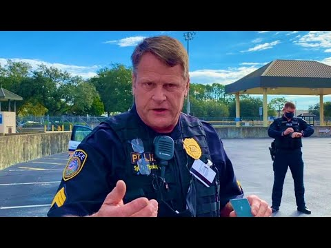 Best ID refusal I seen today - First Amendment Audit (EPIC FAIL)