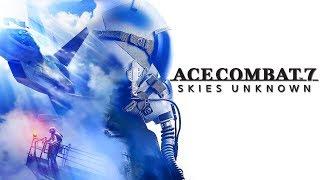 ACE COMBAT 7: SKIES UNKNOWN▼ ДАВАЙ ВЗГЛЯНЕМ? ▼ВОЗДУШНЫЙ АС [4K60FPS]