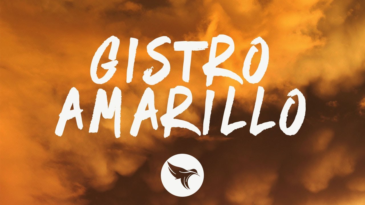 Download Ozuna, Wisin - Gistro Amarillo (Letra / Lyrics)