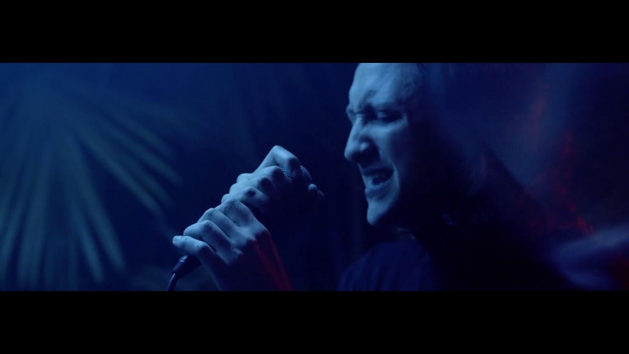 Ghost Atlas - Legs (Official Music Video)
