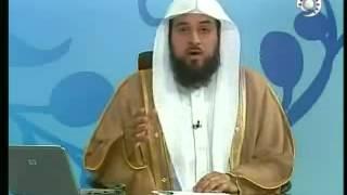 حكم ضرب الابناء - الشيخ محمد العريفي