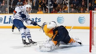 Holland beats blocker of Rinne in shootout