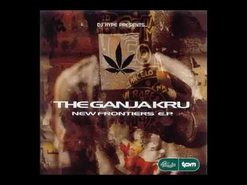 Ganja Kru - Magic