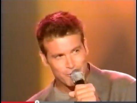 ROCH VOISINE - Sauver l'amour (Live / En public) 1999