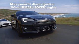 Subaru - BRZ