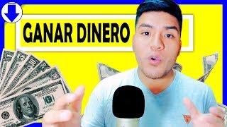 Como Ganar Dinero Real por Internet 2019 100 Facil