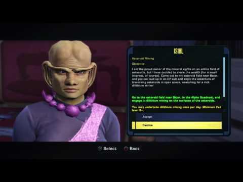 Star Trek Online: Competitive PvP?!
