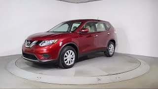 2015 Nissan Rogue Sport Utility S For sale in Miami  Fort Lauderdale  Hollywood  West Palm Beach - F