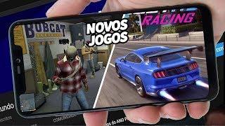 Saiuu Novos Jogos Para Android 2019