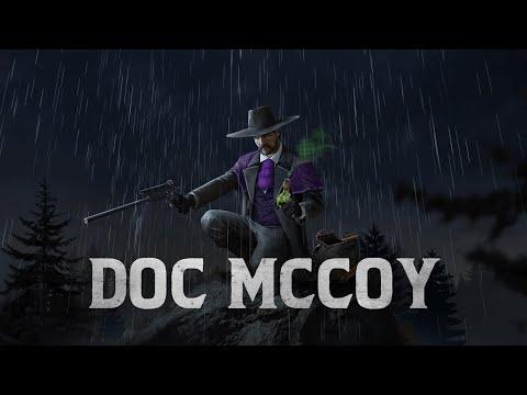 Desperados III - Doc McCoy Trailer