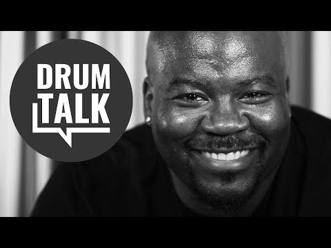 Chris Coleman - drumtalk [episode 33]