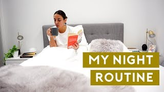 My Night Routine | To-Do List, Switching Off and Skin Care