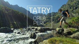 Tatry - Orla Perć HD