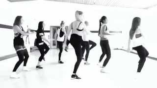 ZUMBA KERWIN DU BOIS & LIL RICK – MONSTER WINER (Soca Dance)