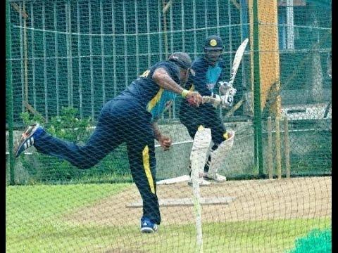 Practice makes man perfect : Sangakkara
