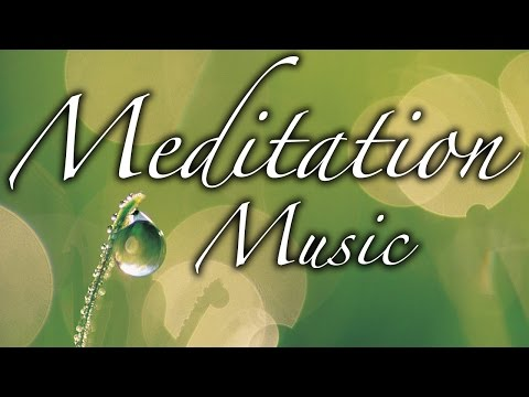 Relaxing Meditation Music with Inspiring Quotes - A Peaceful Moment