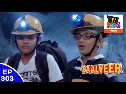 Baal Veer - बालवीर - Episode 303 - Manav Is Chased thumbnail