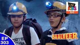 Baal Veer - बालवीर - Episode 303 - Manav Is Chased