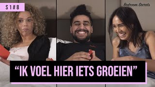 Wat voor NAAKTFOTO'S sturen ANOUAR VINES en HELLO AUGUST ?! - Bedroom SECRETS Eps 8