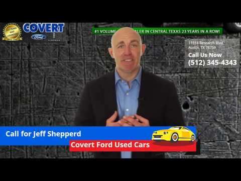 Jeff Sheppard @ Covert Ford Used Cars  sc 1 st  YouTube & Jeff Sheppard @ Covert Ford Used Cars - YouTube markmcfarlin.com