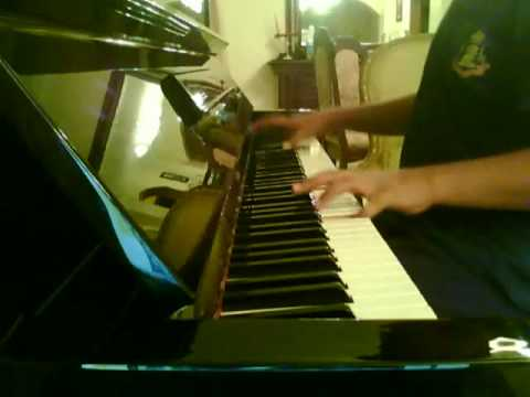 Mariage D'amour -Richard Clayderman on Piano by Mi...