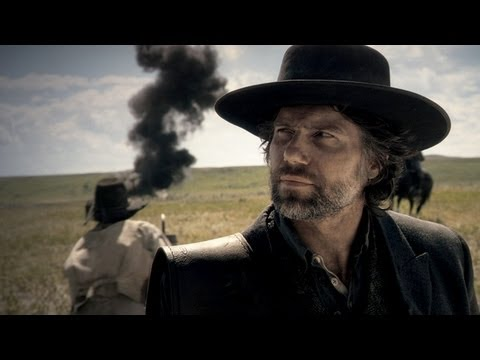 The Meaning of the Railroad: Inside Hell On Wheels