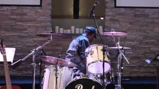Hillsong Oceans Drummer Follow Up