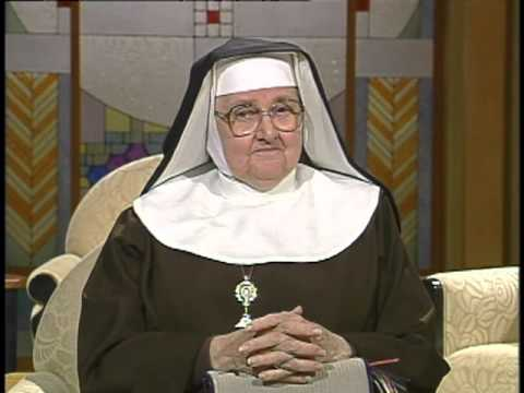 Mother Angelcia Live Classic - Sept. 12 1995 - Jeremiah