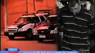 Polícia prende integrante do PCC em Campinas SP
