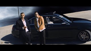 Hatik - Plus Riche ft. Sofiane