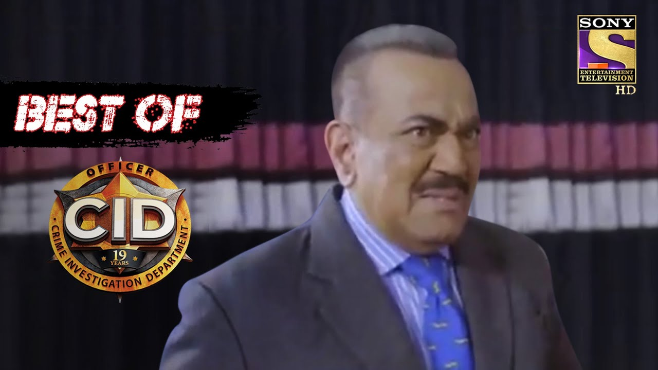 Download Best of CID (सीआईडी) - Unexpected Turn Of Events - Full Episode