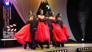 Miss Le Moule 2014-2015 Entier / Passion Event's/ Sous les feux des projecteurs