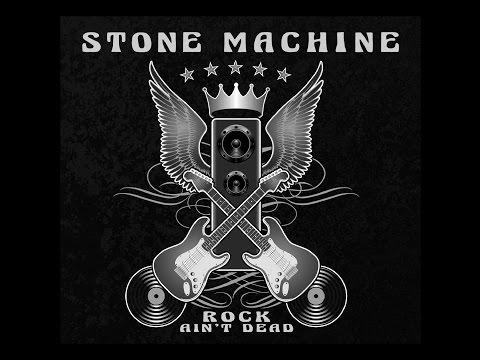 STONE MACHINE -
