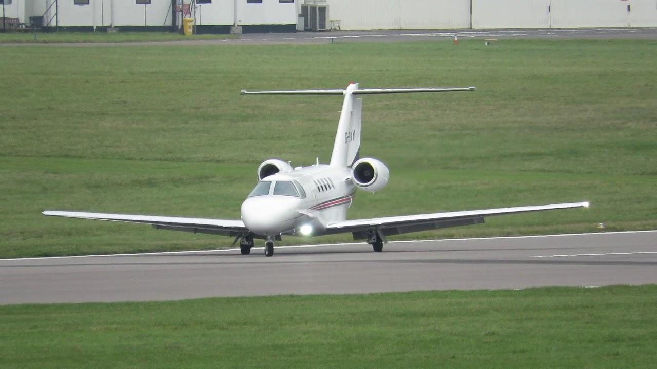 Cessna 525c Citation Cj4 G Sdry