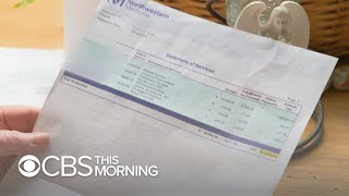 Mental health crisis leads to unexpected $21,634 hospital bill