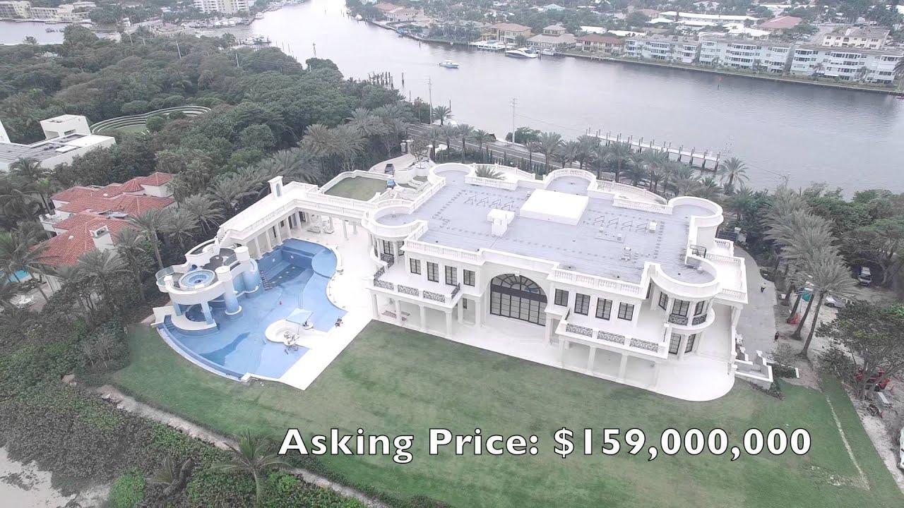 Le Palais Royale Hillsboro Beach Florida