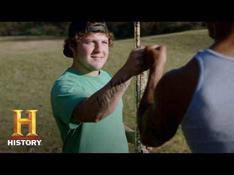 Swamp People: Skeet Shooting, Round 4 - Holden vs. Dorien (Season 8)   History