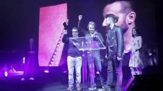 WECANDANCE - Red Bull Elektropedia Awards 2013 Thumbnail