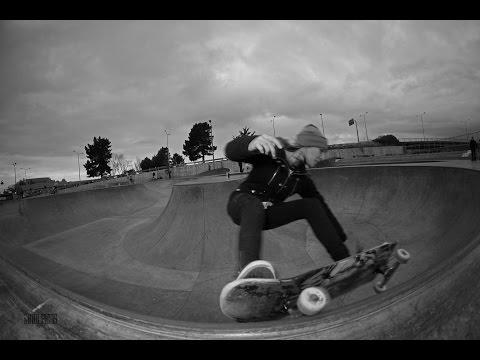 Krysta's Christchurch Skate Edit