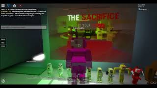 RobloxTubbies Roleplay all pictures!