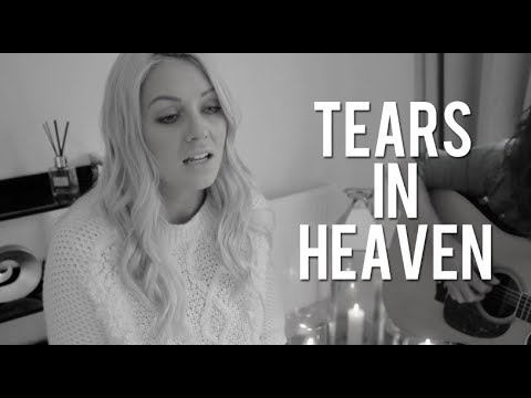 Eric Clapton - Tears In Heaven (Alexa Goddard Cover)