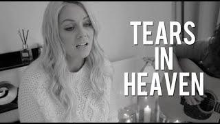 Alexa Goddard - Tears In Heaven
