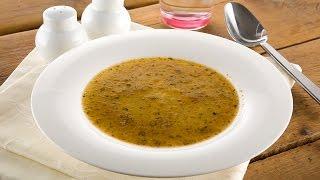 Anadolu Çorbası Nasıl Yapılır?
