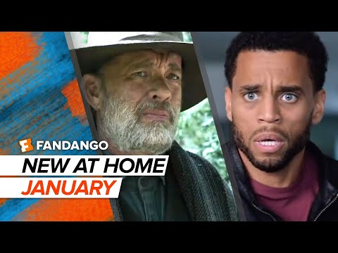 New Movies on Home Video in January 2021 | Movieclips Trailers