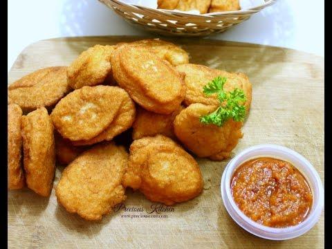 Accra Beans - Precious Kitchen - Ep 10