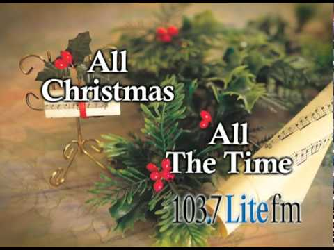 103.7 Lite FM Columbus's Official Holiday Station