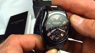 Armani Horloges Online AR1410