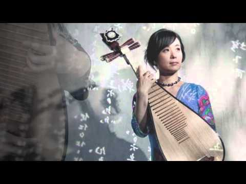 "Wu Man - Rainbow Raiment Song ""Elegant Pipa Classics"""