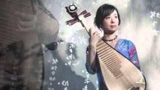 "Gambar cover 吳蠻的古韵新境- 霓裳曲《琵琶蠻》/ Wu Man -  Rainbow Raiment Song ""Elegant Pipa Classics"""